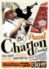 Pascal Chardon Quartet