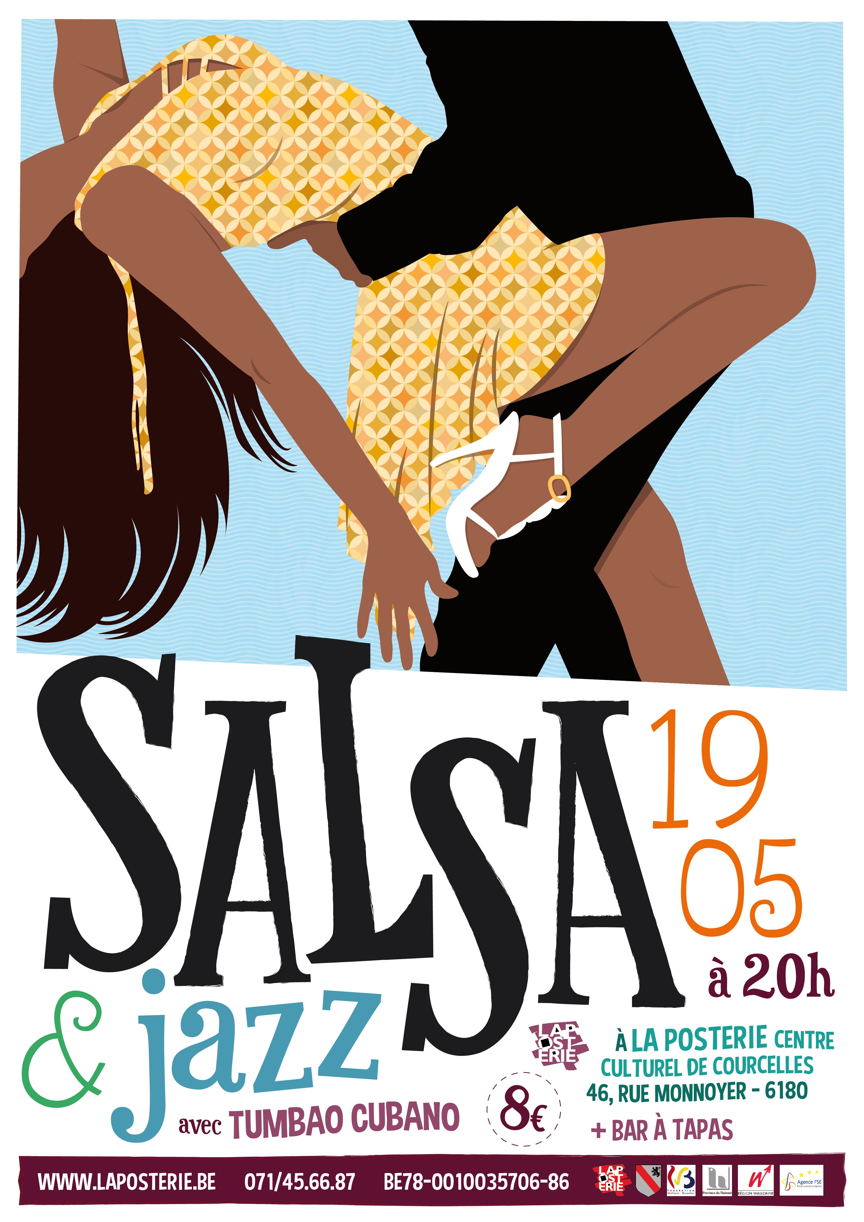 Salsa & Jazz
