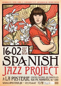 Spanish Jazz Project