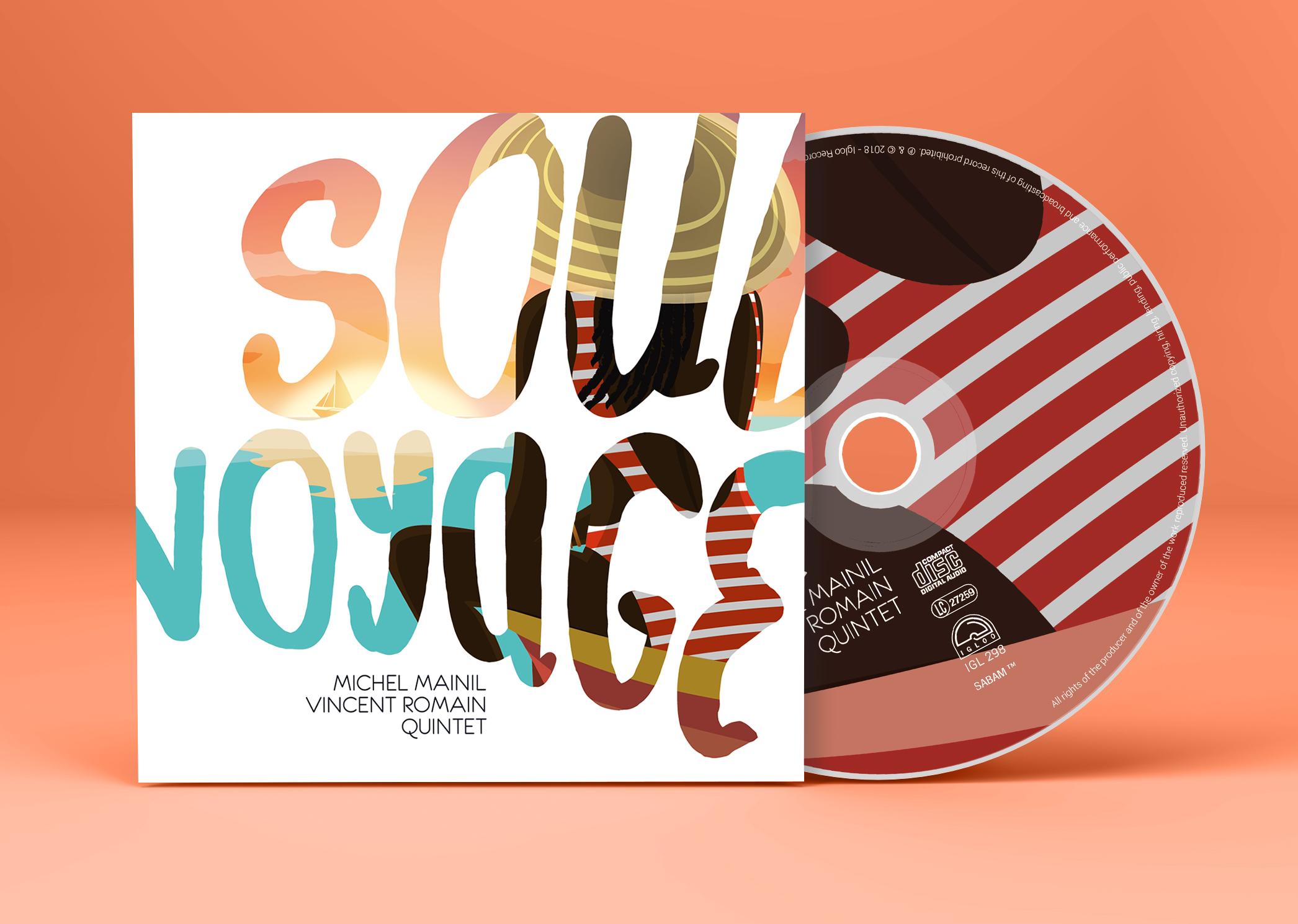 Soul Voyage - Michel Mainil 5tet
