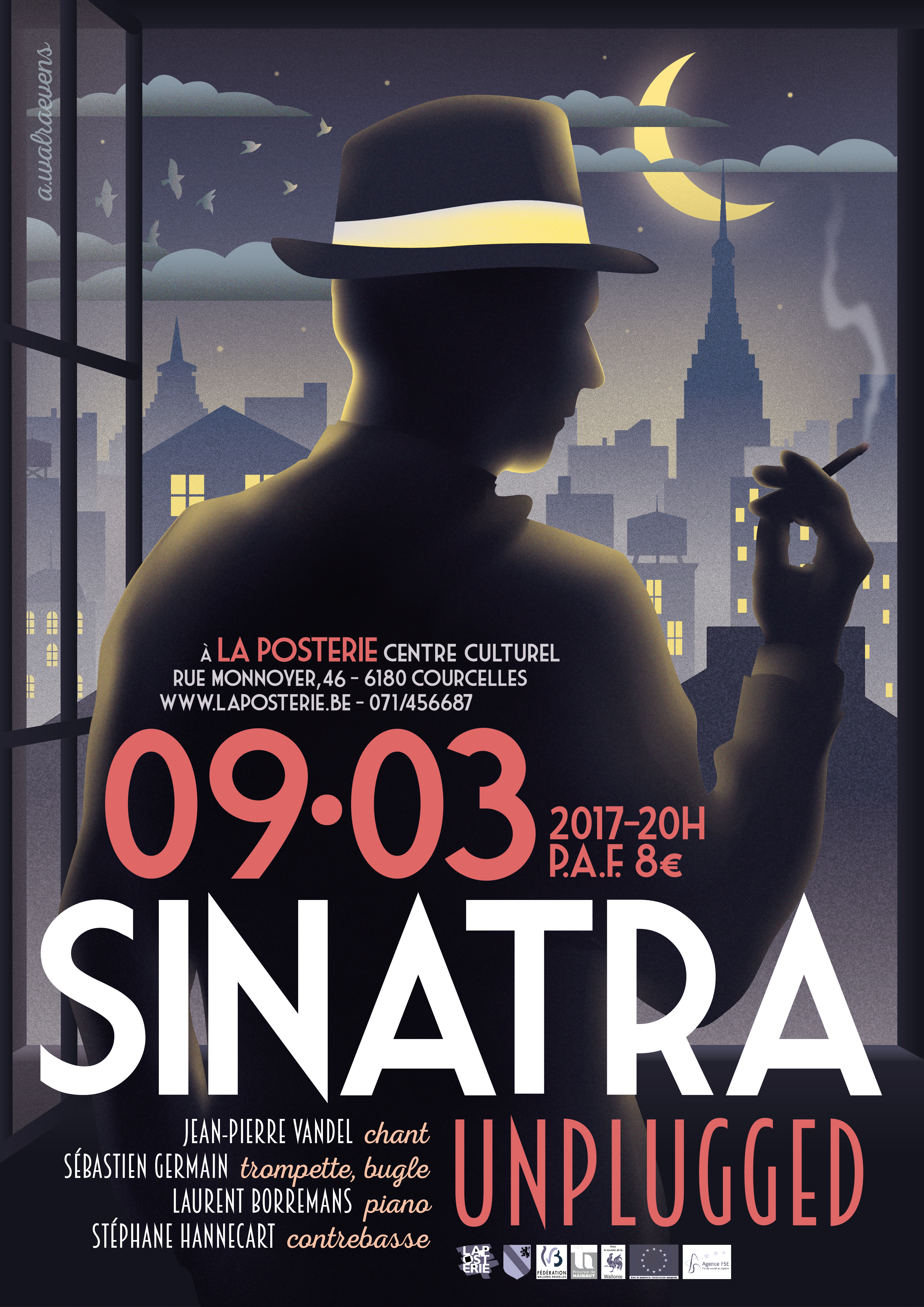 Sinatra Unplugged