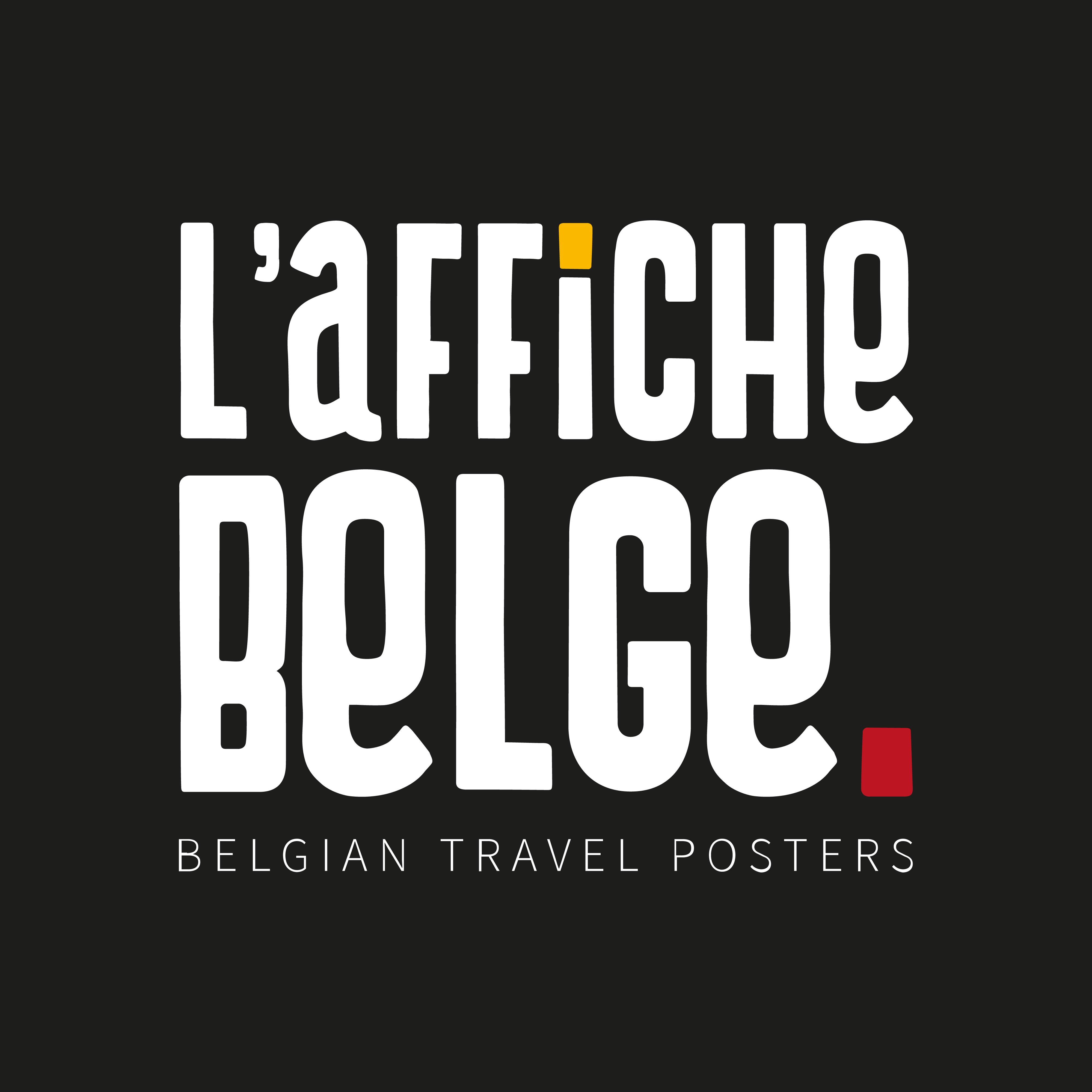 L'Affiche Belge