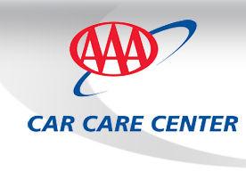 AAA Maintenance Inspection