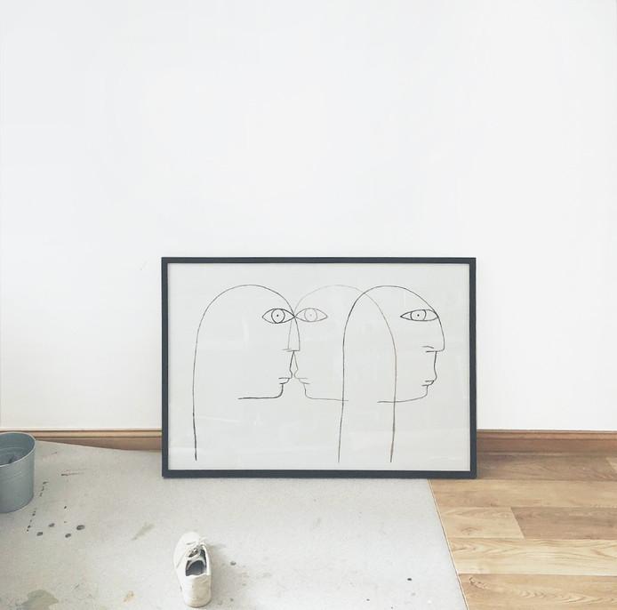 artstudio - Cecilia Pape