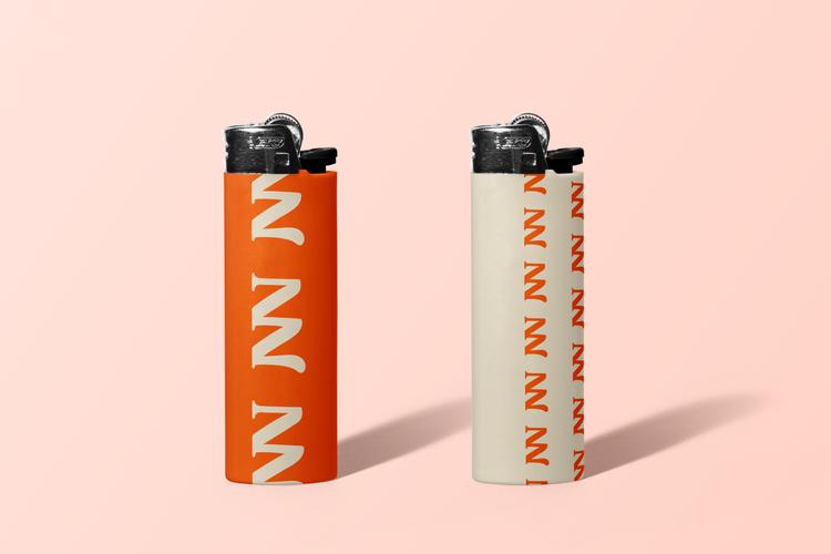 New Normal Lighter