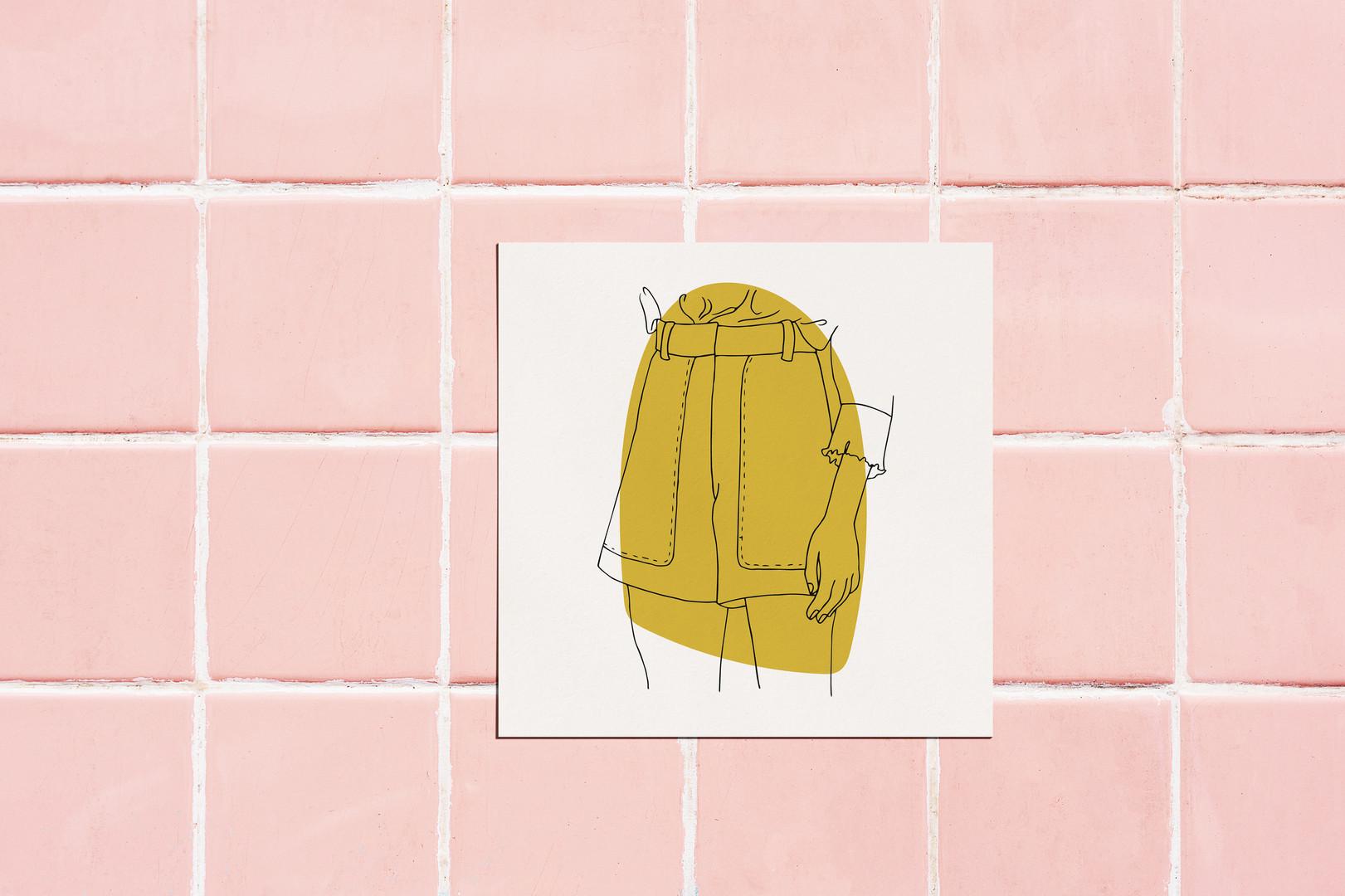 Nodie Illustration