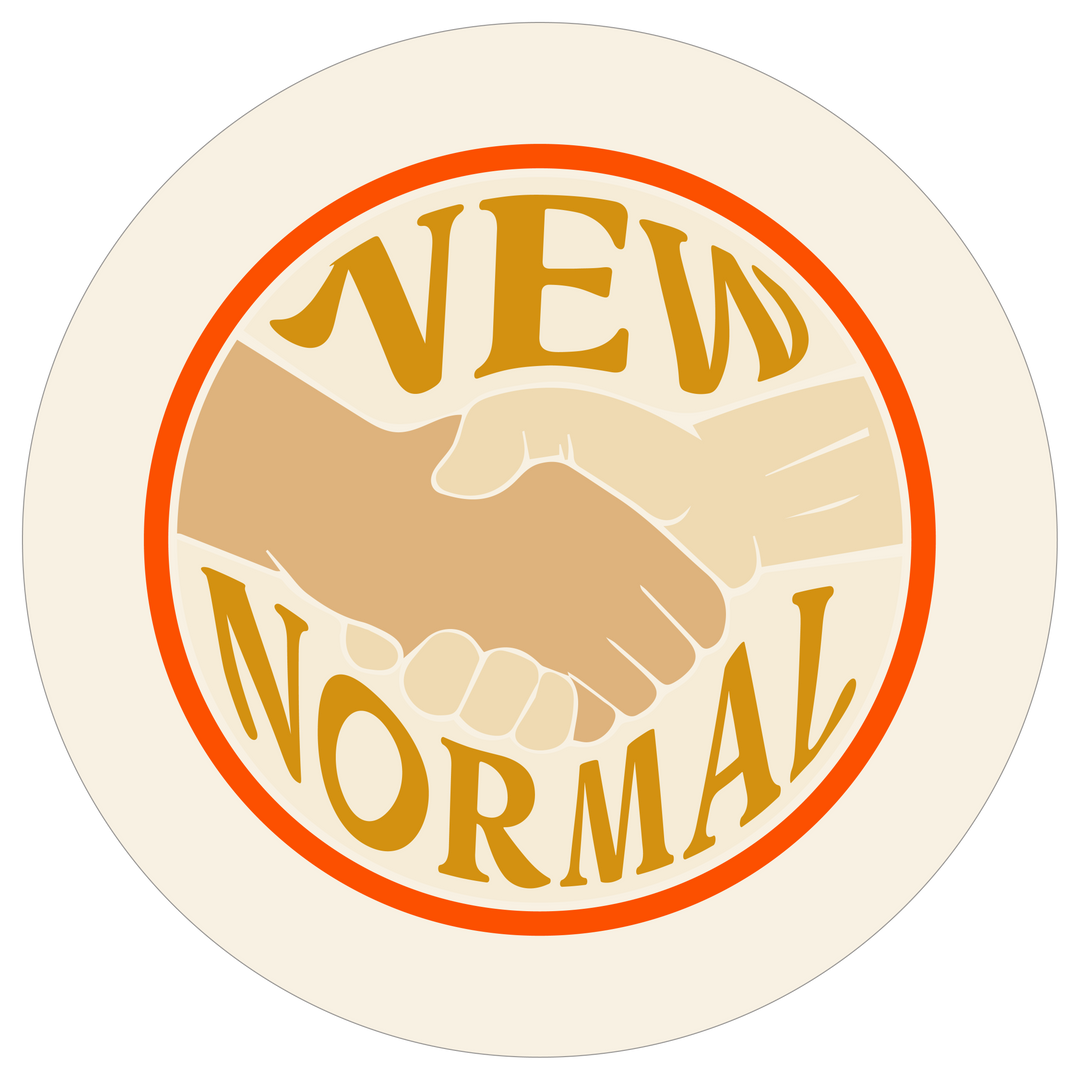 New Normal Alternative Logo