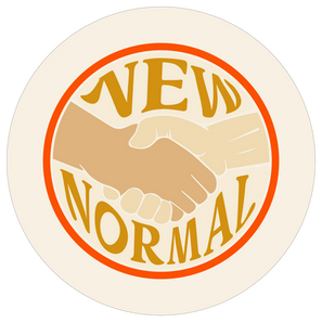 New Normal Alternative Logo