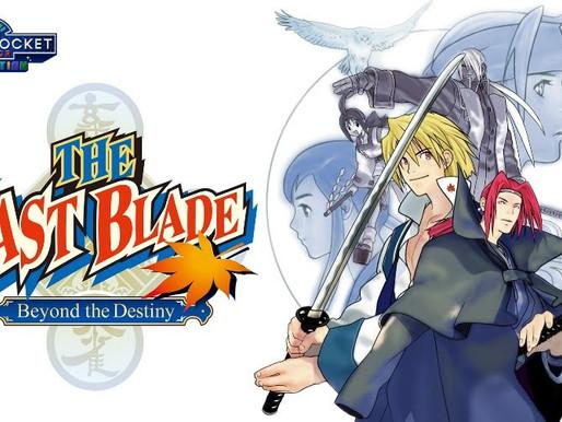 Clássico 'The Last Blade: Beyond the Destiny' chega hoje ao Nintendo Switch e ganha nova webcomic