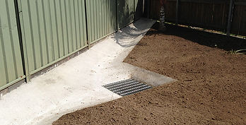 Drain & Dirt | AAA Landscaping & Property Maintenance Cairns - Earlville - Gordonvale - Edge Hill - Trinity Beach - Palm Cove - Smithfield - Redlynch | Fencing & Gates