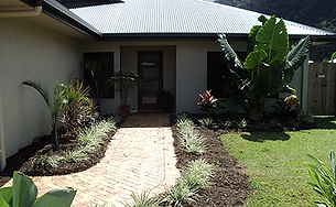 Pathways | AAA Landscaping & Property Maintenance Cairns - Earlville - Gordonvale - Edge Hill - Trinity Beach - Palm Cove - Smithfield - Redlynch | Fencing & Gates