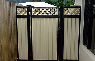AAA Landscaping & Property Maintenance Cairns | Fencing and Gates