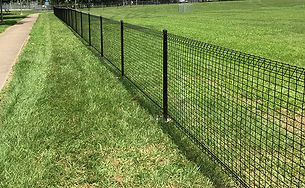 Weldmesh Fencing  | AAA Landscaping & Property Maintenance Cairns - Earlville - Gordonvale - Edge Hill - Trinity Beach - Palm Cove - Smithfield - Redlynch | Fencing & Gates