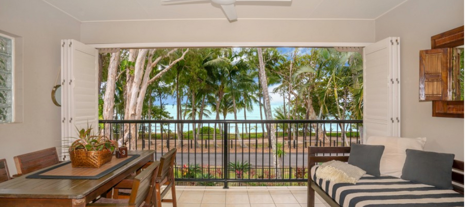 3/89-91 Upolu Esplanade Clifton Beach OBrien Real Estate Cairns & Beaches Daniel Arnott Monique Cruse