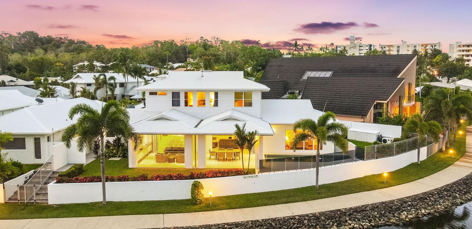 10 Lagoon Drive Trinity Beach QLD 4879 OBrien Real Estate Cairns & Beaches Daniel Arnott Monique Cruse