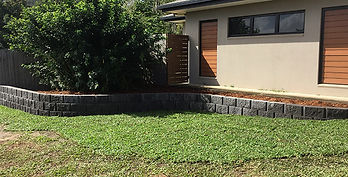 Garden After | AAA Landscaping & Property Maintenance Cairns - Earlville - Gordonvale - Edge Hill - Trinity Beach - Palm Cove - Smithfield - Redlynch | Fencing & Gates