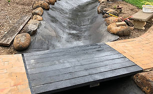 Water Drainage | AAA Landscaping & Property Maintenance Cairns - Earlville - Gordonvale - Edge Hill - Trinity Beach - Palm Cove - Smithfield - Redlynch | Fencing & Gates