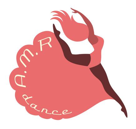 AMR Dance Logo