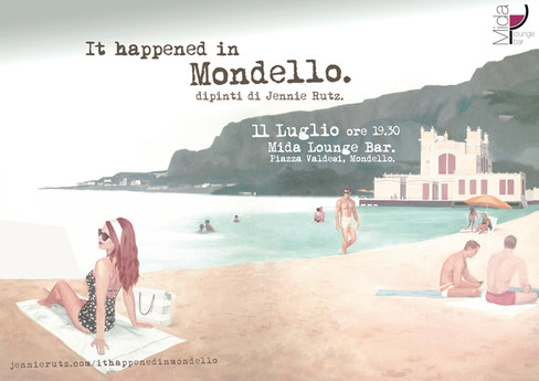 It happened in Mondello