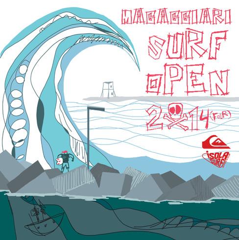 Magaggiari Surf Open