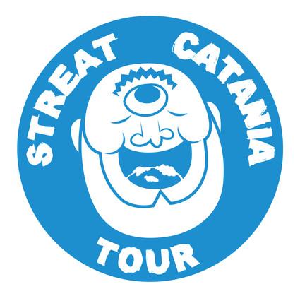 Streat Catania STAMP