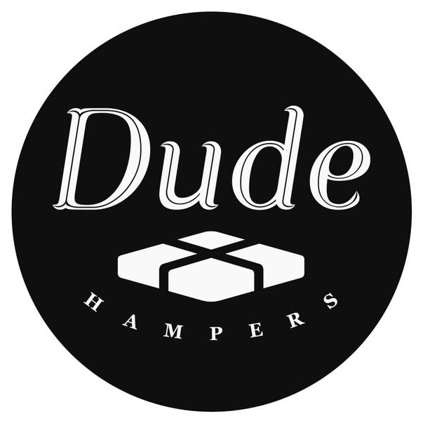 Dude HAMPERS Logo