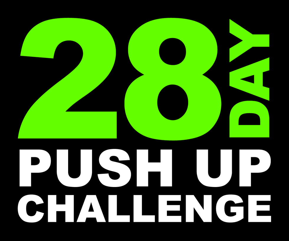 PUSHUP CHALLENGE WEB