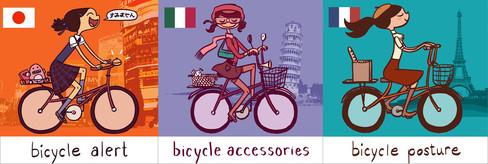 bicycle etiquette