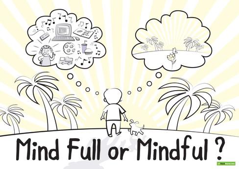 Mindfullness Poster
