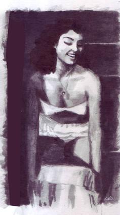 Donna Siciliana