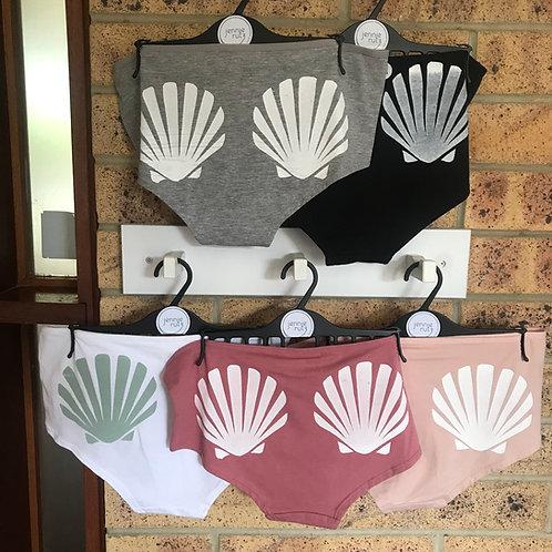 Shell Undies