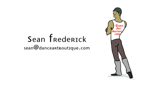 Sean Business Card
