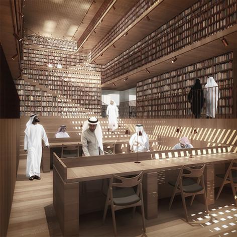 DAU Library