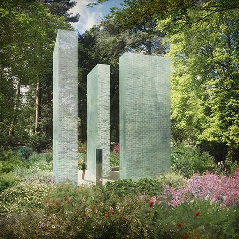 Tunisia Memorial