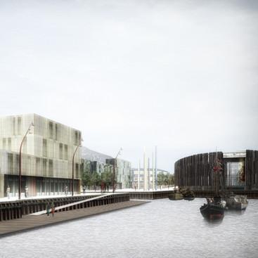 Town Centre Masterplan