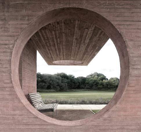 Respite Pavilion