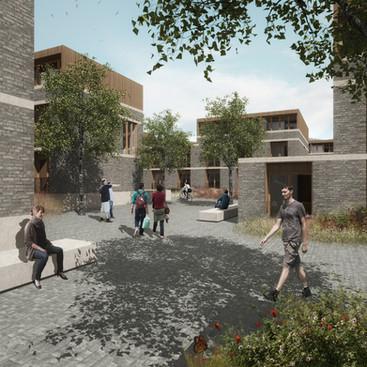 Moorside Masterplan