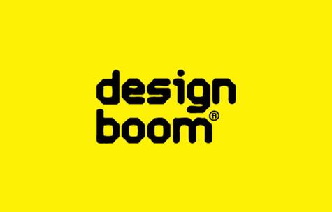 designboom features Respite Pavilion