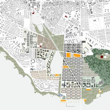 Vatnsmyri Urban Plan