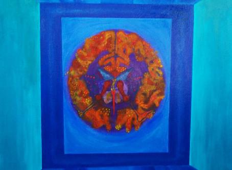'The Organic Mind'
