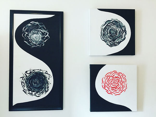 Monochrome series calligraphy.JPG