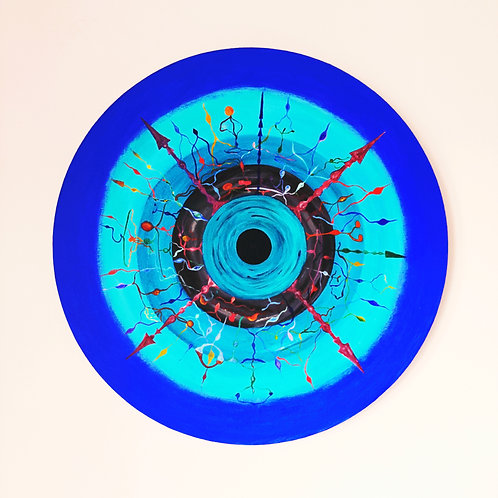 Compass of Vision