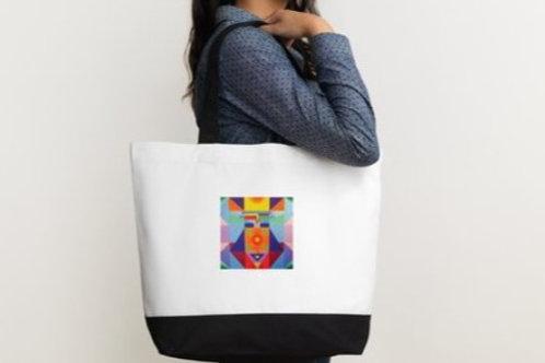 Large art bags