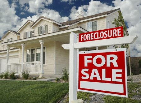 How to Sell Your House Fast Before Foreclosure