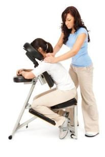 ONSITE SEATED CHAIR MASSAGE COURSE