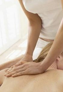 THAI AROMA MASSAGE THERAPY