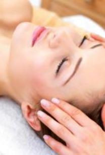 INDIAN HEAD MASSAGE THERAPY TRAINING COURSE