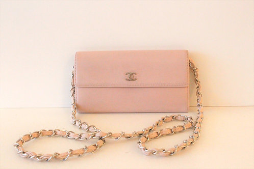 CHANEL WOC Crossbody