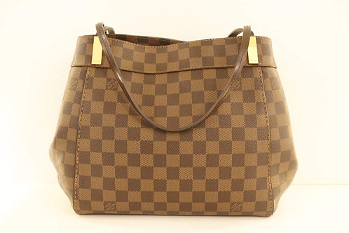 LOUIS VUITTON MaryLeBone PM Tote Damier Ebene