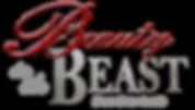 Beauty in the Beast logo